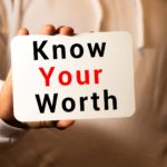 KNOWING YOUR WORTH AS A BRAND (BUSINESS)