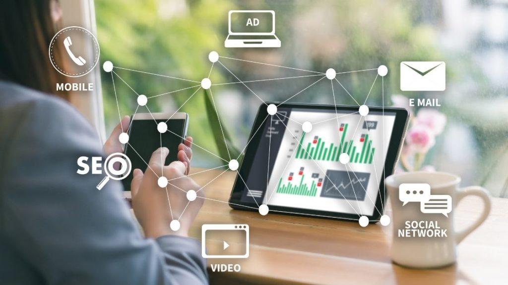 digital marketing agencies cape town