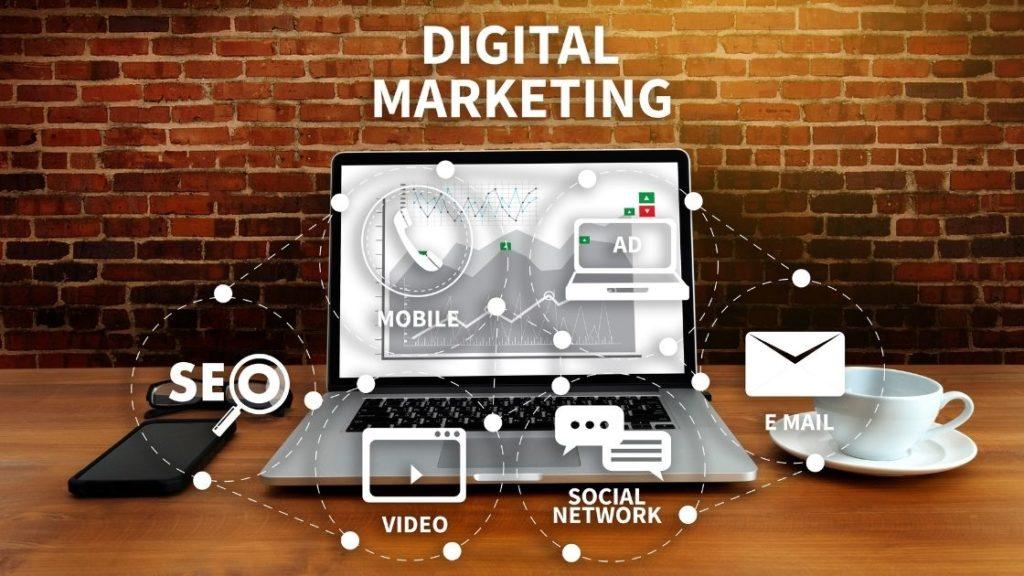 digital marketing claremont
